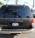 ford expedition 2006 brown suv eddie bauer gasoline 8 cylinders rear wheel drive automatic 91010