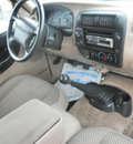 ford ranger 1998 orange xlt gasoline v6 4 wheel drive 5 speed manual 34474