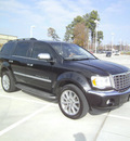 chrysler aspen 2007 black suv limited gasoline 8 cylinders rear wheel drive automatic 75503