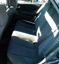 mazda protege5 2003 black hatchback gasoline 4 cylinders dohc front wheel drive 5 speed with overdrive 92882