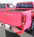 chevrolet colorado 2011 red lt gasoline 5 cylinders 2 wheel drive automatic 34474