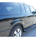 ford expedition el 2009 black suv limited flex fuel 8 cylinders 2 wheel drive automatic 77388