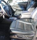 acura mdx 2006 gray suv gasoline 6 cylinders all whee drive automatic 76087
