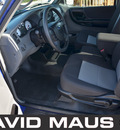 ford ranger 2005 blue edge gasoline 6 cylinders rear wheel drive automatic 32771
