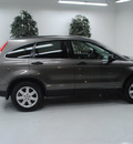 honda cr v 2009 gray suv ex gasoline 4 cylinders front wheel drive automatic 91731