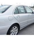 mercedes benz c class 2006 gray sedan c280 luxury gasoline 6 cylinders rear wheel drive shiftable automatic 77388
