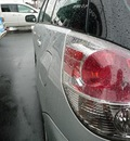 toyota matrix 2006 silver wagon xr awd gasoline 4 cylinders all whee drive automatic 45005