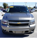 chevrolet avalanche 2008 gray suv ls gasoline 8 cylinders 2 wheel drive automatic 33870
