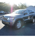 jeep grand cherokee 2012 gray suv laredo gasoline 6 cylinders 4 wheel drive automatic with overdrive 08844