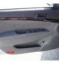 hyundai sonata 2009 silver sedan gls gasoline 4 cylinders front wheel drive automatic 77388