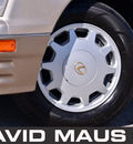 lexus ls400 1997 gold sedan gasoline v8 rear wheel drive automatic 32771