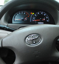 toyota camry 2003 tan sedan le v6 gasoline 6 cylinders front wheel drive automatic 91731