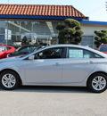 hyundai sonata 2012 lt  blue sedan gls gasoline 4 cylinders front wheel drive automatic 94010