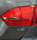 volkswagen jetta 2011 gray sedan tdi diesel 4 cylinders front wheel drive 6 speed manual 76108