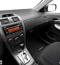 toyota corolla 2012 sedan s gasoline 4 cylinders front wheel drive automatic 55448