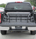 nissan frontier 2008 black se gasoline 6 cylinders 2 wheel drive automatic 33884