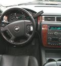chevrolet avalanche 2007 sunburst orange suv lt 1500 gasoline 8 cylinders 4 wheel drive automatic 80905