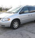 chrysler town country 2005 silver van touring gasoline 6 cylinders front wheel drive automatic 45840