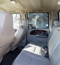 ford f 350 super duty 2004 beige sd cc lariat 4wd diesel 8 cylinders 4 wheel drive automatic 55321