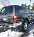 toyota 4runner 1998 gray suv sr5 4x4 auto gasoline 6 cylinders 4 wheel drive automatic with overdrive 80012