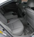 lexus ls 460 2009 silver sedan gasoline 8 cylinders rear wheel drive automatic 91731