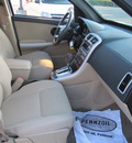 chevrolet equinox 2007 white suv lt awd gasoline 6 cylinders all whee drive automatic 28805