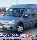 ford transit connect 2012 blue van wagon xlt premium gasoline 4 cylinders front wheel drive automatic 62708