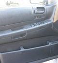 dodge durango 2002 black suv sxt gasoline 8 cylinders 4 wheel drive automatic with overdrive 45840