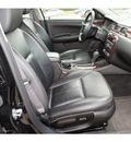 chevrolet impala 2011 black sedan ltz flex fuel 6 cylinders front wheel drive automatic 77090