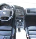 bmw 3 series 1998 black sedan 328i gasoline 6 cylinders rear wheel drive 5 speed manual 80012