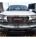 gmc canyon 2012 white sle 1 gasoline 5 cylinders 2 wheel drive automatic 33157