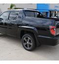 honda ridgeline 2012 black sport gasoline 6 cylinders 4 wheel drive automatic 77065