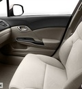 honda civic 2012 dk  gray sedan ex gasoline 4 cylinders front wheel drive 5 speed automatic 98632