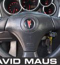 pontiac vibe 2004 red hatchback gasoline 4 cylinders front wheel drive automatic 32771