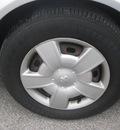 dodge stratus 2004 silver sedan se gasoline 4 cylinders dohc front wheel drive automatic 62863