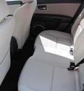 mazda mazda3 2009 blue hatchback gasoline 4 cylinders front wheel drive automatic 33884