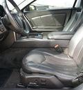 cadillac xlr 2004 black gasoline 8 cylinders rear wheel drive automatic 76087