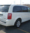 dodge grand caravan 2010 white van gasoline 6 cylinders front wheel drive automatic 13502