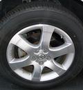 nissan quest 2008 silver van 3 5 se gasoline 6 cylinders front wheel drive automatic 45005