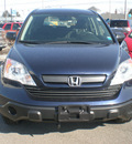honda cr v 2009 dk blue suv lx gasoline 4 cylinders all whee drive automatic 13502