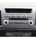 mitsubishi lancer 2012 dk  red sedan gt gasoline 4 cylinders front wheel drive automatic 78238