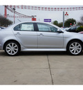 mitsubishi lancer 2012 silver sedan gt gasoline 4 cylinders front wheel drive automatic 78238
