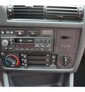 bmw 3 series 1985 black sedan 318i gasoline 4 cylinders rear wheel drive automatic 07724
