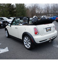 mini cooper 2006 s gasoline 4 cylinders front wheel drive 6 speed manual 08844