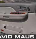 chevrolet suburban 2007 silver suv ltz flex fuel 8 cylinders rear wheel drive automatic 32771