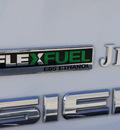 gmc sierra 1500 2010 white slt flex fuel 8 cylinders 2 wheel drive automatic 76087