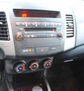 mitsubishi outlander 2008 white suv es gasoline 4 cylinders all whee drive automatic 44060
