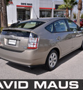 toyota prius 2005 gold hatchback hybrid hybrid 4 cylinders front wheel drive automatic 32771