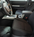 ford escape 2010 red suv xlt gasoline 4 cylinders front wheel drive automatic 76108