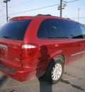 chrysler town country 2003 red van lxi gasoline 6 cylinders all whee drive automatic 13502